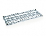 Metro Super Erecta Dunnage Shelves