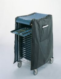 Metro SmartTray Cart Solutions