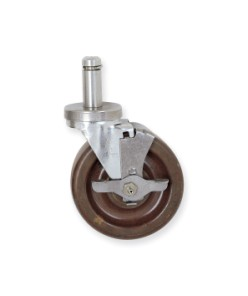 Metro High-Temperature Autoclave Stem Casters