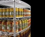 Metro Super Erecta Appeal Display Shelving