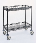 Metro Basket Shelf Carts