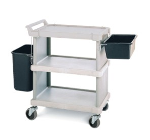 Metro Utilty Cart Accessories