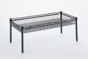 Metro Super Erecta Basket Shelves