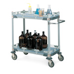 Metro Chemical Carts