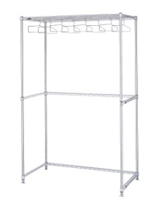 Metro Gowning Room Products