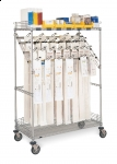 Metro Catheter Carts