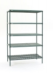 Metro Super Erecta Pro 5-tier Units
