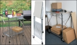 Metro Fold-up Tables
