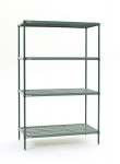 Metro Super Erecta Pro 4-tier Units