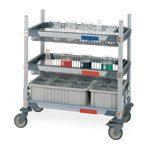 Metro Glassware Cart Accessories