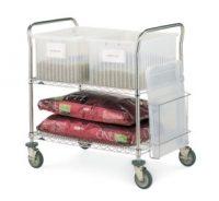 Metro Lab Animal Research Carts