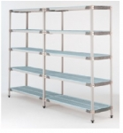 Metro MetroMax i Shelving Starter and Add-on Units