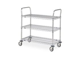 Metro MW700 Series Carts