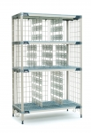 Metro MetroMax Q Shelf-to-shelf Dividers