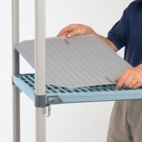 Solid Mat Overlay Kit