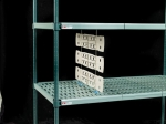Metro Super Erecta Pro Shelf-to-shelf Dividers