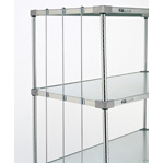 Metro Solid Shelving Accessories