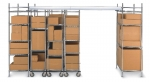 Metro Top-Track Shelving Systems