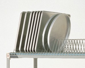 Cutting Board/Tray Drying Rack System