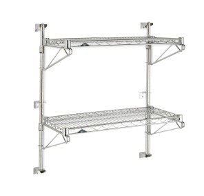 Metro Super Erecta Wall Shelving