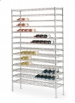 Metro Wine Shelving Preconfigured Units