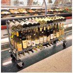 Metro Wine Carts