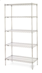 Metro Super Wide Shelf Units