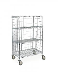 Super Erecta Slanted Shelves