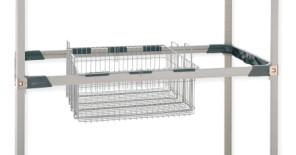 MetroMax Wire Baskets