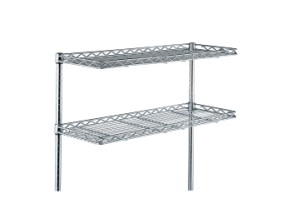 Cantilever Shelves