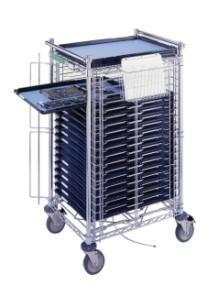 SmartTray Cart Solutions