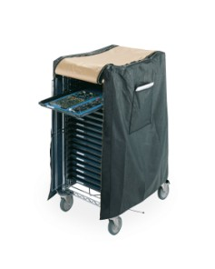 ESD SmartTray Cart Covers