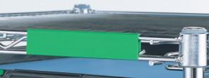 SmartTray Color Shelf Markers