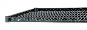 Super Erecta Drop Mat Shelves