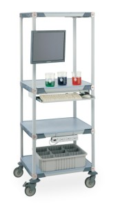 HPLC Models(Casters not included)