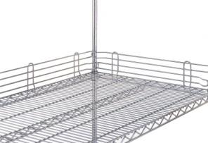 Super Erecta Shelf