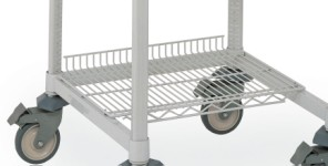 Wire Shelf for Stainless Worktables