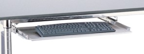 Stainless Keyboard Tray