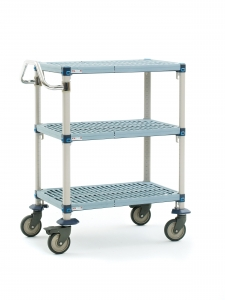 MetroMax Q Utility Cart