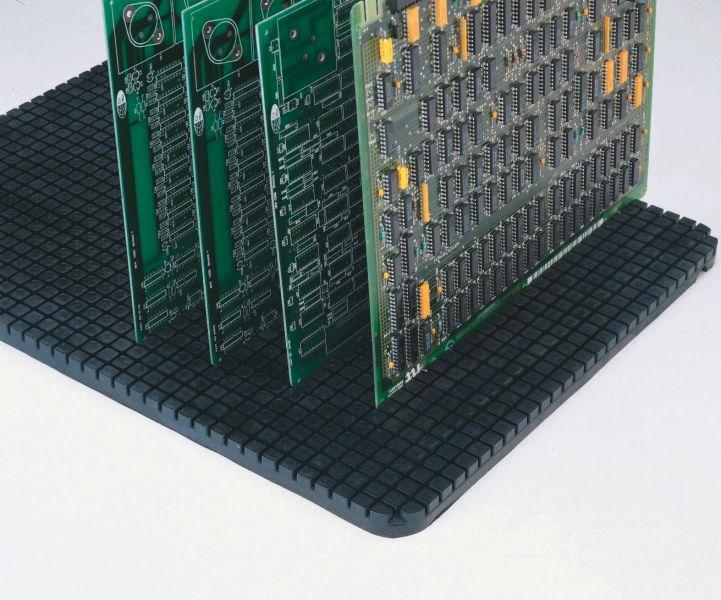 PCB Holder Grid Board