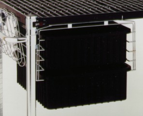 QESD Utility Cart Super Slide