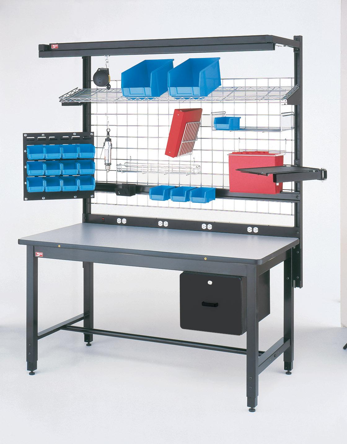 Wire Cantilever Shelf Accessory
