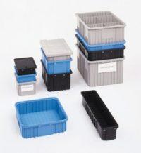 Metro Standard Beige Divider Boxes