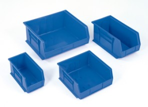 Supply Bins Dividers