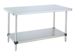 30″ HD Super Worktables