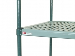 Metro Super Erecta Pro Stationary Posts