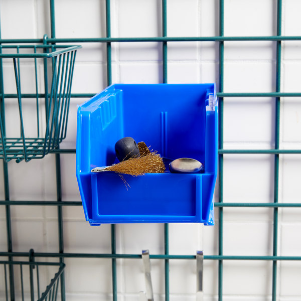 Metro SmartWall G3 Bins and Holders for Grids
