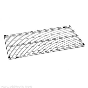 Metro Super Erecta Shelves for Direct Wall Mount