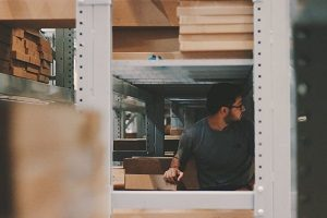 Benefits of Security Shelving for Your Business